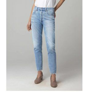 Citizens of Humanity Liya High Rise Jeans 30